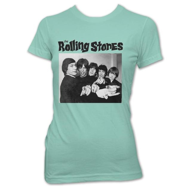 Rolling Stones Women's Hands T-Shirt