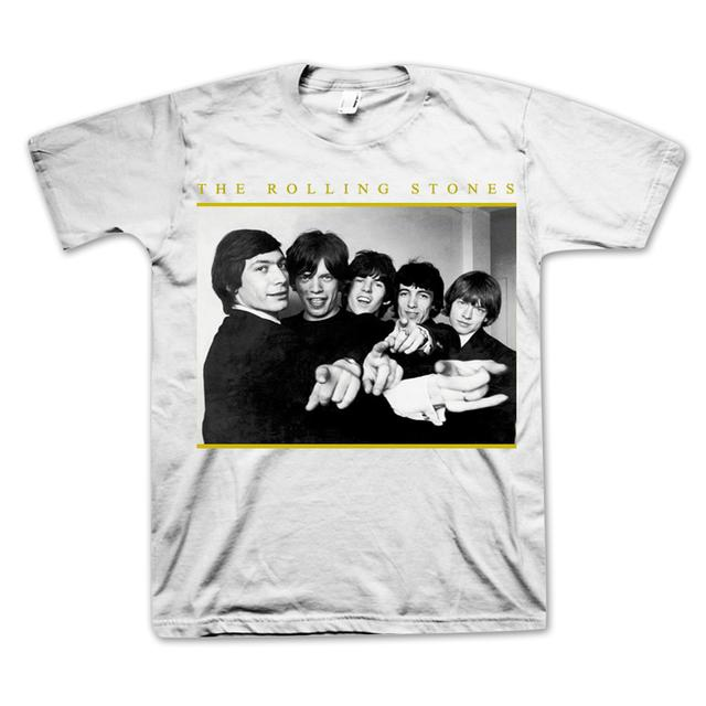 Rolling Stones Hands T-Shirt