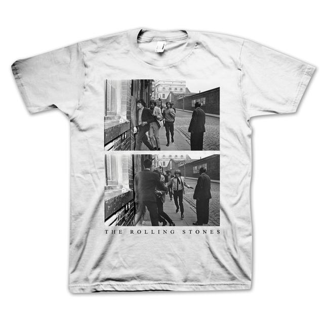 Rolling Stones Running T-Shirt