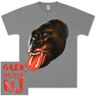 Rolling Stones Gorilla T-Shirt