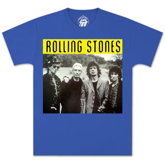 Rolling Stones 50th Anniversary VOODOO T-Shirt