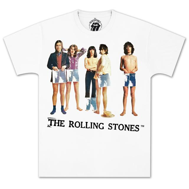 Rolling Stones Sticky Fingers T-Shirt