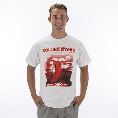 Rolling Stones Columbus Event T-Shirt