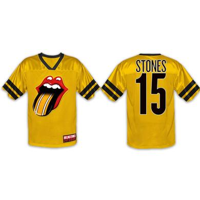 Rolling Stones Pittsburgh Event Football Jersey
