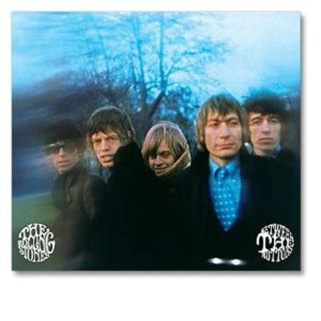 Rolling Stones - Between the Buttons (US) CD