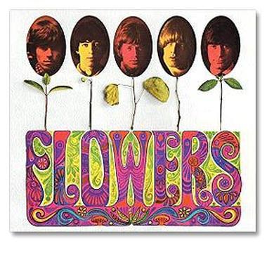 Rolling Stones - Flowers CD