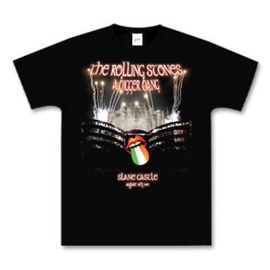 Rolling Stones - Slane Castle Event T-Shirt