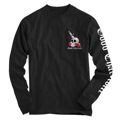 Good Charlotte Dagger Long Sleeve