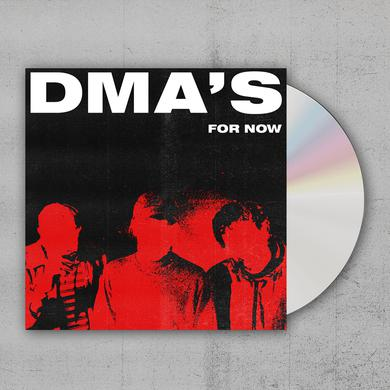 DMA'S For Now CD Album (Signed) CD