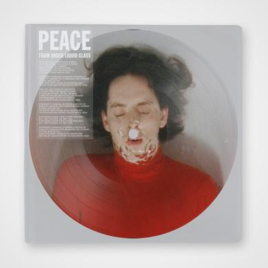 Peace From Under Liquid Glass - 12-Inch Picture Disc Single (Ltd Edition) 12 Inch