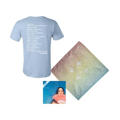 Kacey Musgraves Package 3