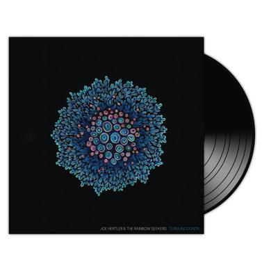 Joe Hertler & The Rainbow Seekers Terra Incognita (Vinyl Record)