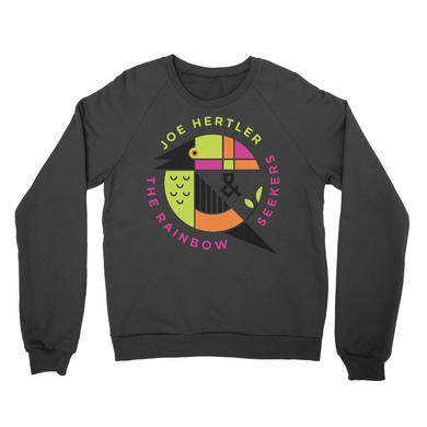 Joe Hertler & The Rainbow Seekers Toucan Sweatshirt