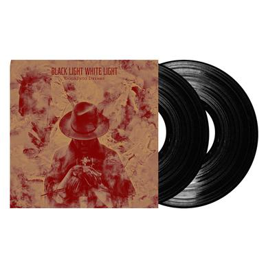 BLACK LIGHT WHITE LIGHT GOLD INTO DREAMS: Vinyl LP Album LP