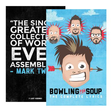 Bowling For Soup - The Complete Lyrics - Book