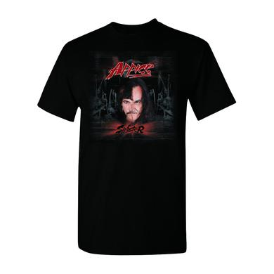 Appice - Sinister Tee (Black)