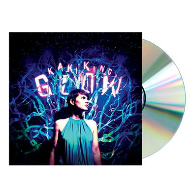 Kaki King - Glow CD