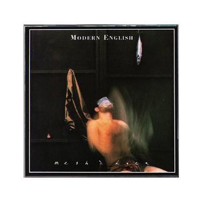 Modern English - Mesh And Lace CD