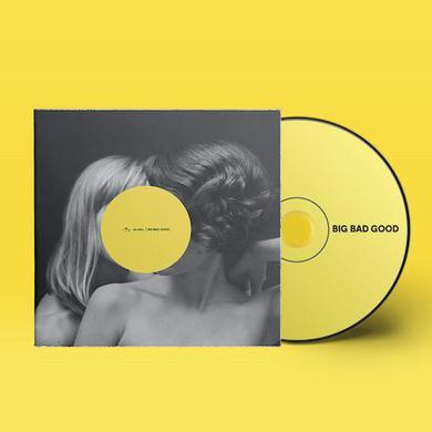 My Bubba - Big Bad Good CD