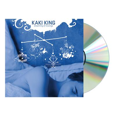 Kaki King - Dreaming of Revenge CD