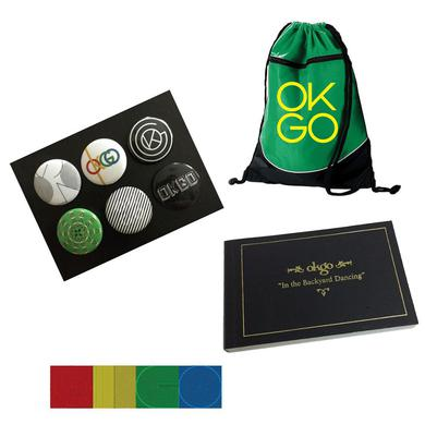 Ok Go - Swag Bundle