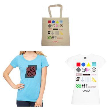 Ok Go - Women's Bundle