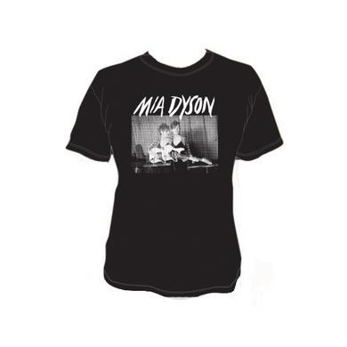 Mia Dyson - If I Said Only So Far I Take It Back Tee (Black)