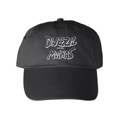 Dweezil Zappa - Dweezil and the Muthas Logo Hat (Black)