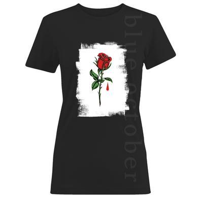 Blue October - IHYH Rose 2018 Ladies Tour Tee