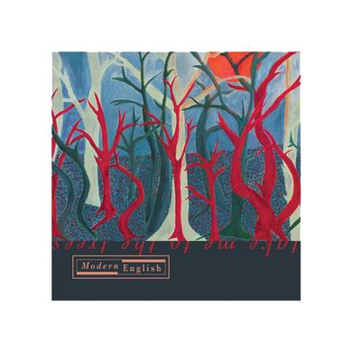 Modern English - Take Me To The Trees CD