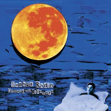 Joshua Radin - Onward and Sideways CD