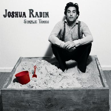 Joshua Radin - Simple Times CD