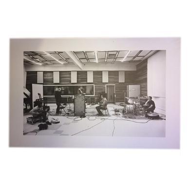Joshua Radin - Studio Session Poster