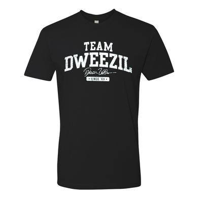 Dweezil Zappa - Team Dweezil Tee