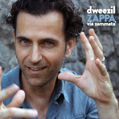 Dweezil Zappa - Via Zammata' CD