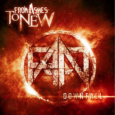 From Ashes to New Downfall e.p.