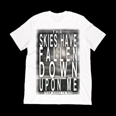 From Ashes to New Skies Lyric Shirt