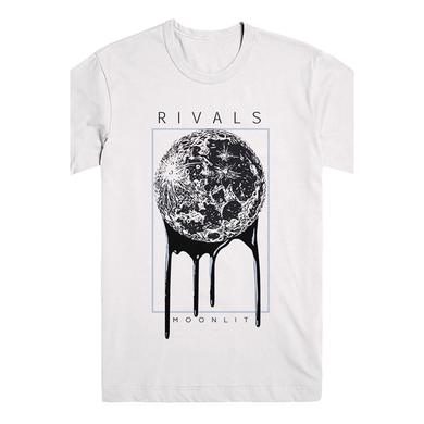 Rivals Moonlight Tee (White)