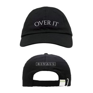 Rivals Over It Dad Hat (Black)