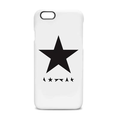 David Bowie Blackstar Phone Case
