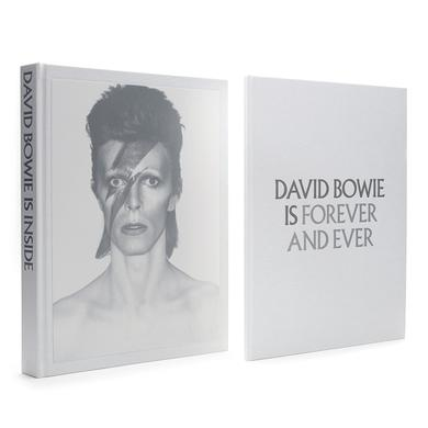 David Bowie Is - New York Edition Hardcover Book