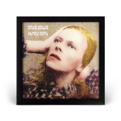 David Bowie Hunky Dory Framed Litho