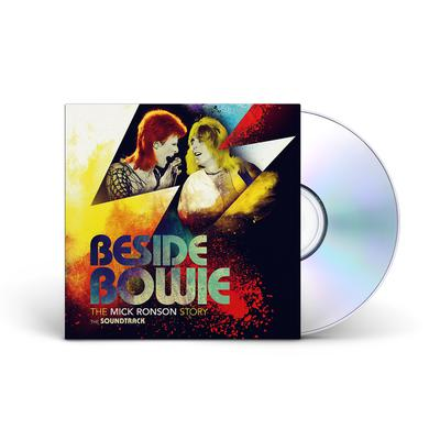 David Bowie Beside Bowie: The Mick Ronson Story Soundtrack CD