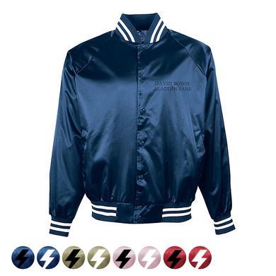 David Bowie Aladdin Sane 45th Anniversary Jacket