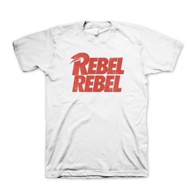 David Bowie Rebel Rebel T-Shirt