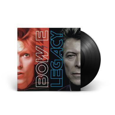 David Bowie Legacy LP (Vinyl)