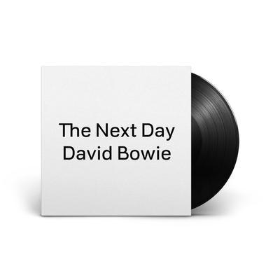 """David Bowie The Next Day 7"""" LP (Vinyl)"""