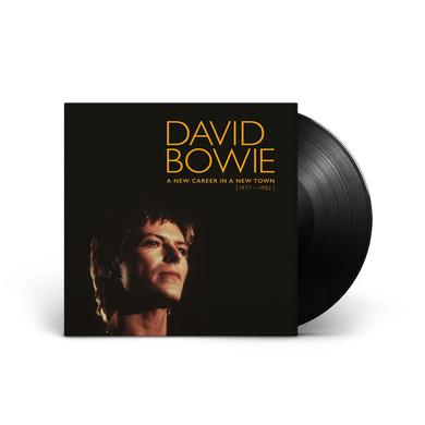 David Bowie A New Career In A New Town (1977-1982)(13LP) LP (Vinyl)
