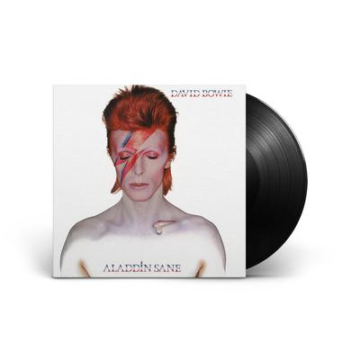 David Bowie Aladdin Sane (180 Gram Vinyl) LP