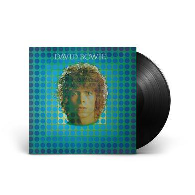 David Bowie David Bowie AKA Space Oddity (180 Gram Vinyl) LP